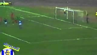 Liverpool FC VS. Israel 3-4 1983