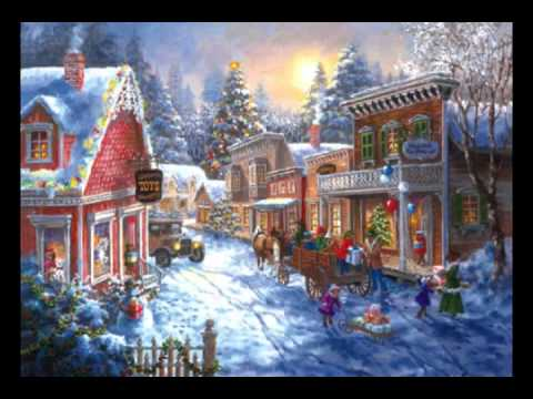 Billy Squier - Christmas Is The Time To Say I  Love You (1981)
