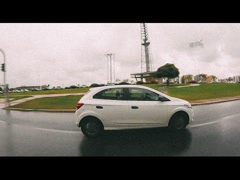 Avaliao Chevrolet Onix Joy 2017 Vrum Braslia Youtube