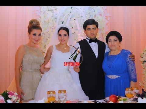 Свадьба Райхона Видео