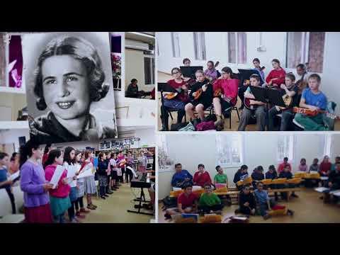 """פרסי יד ושם, תכנית חינוכית בית הספר היסודי """"ראשית"""", ירושלים"""