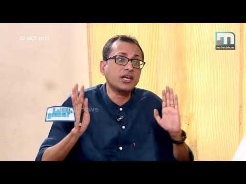 Kummanam Rajasekharan on Chodyam Utharam| Episode: 245| Part 1| Mathrubhumi News