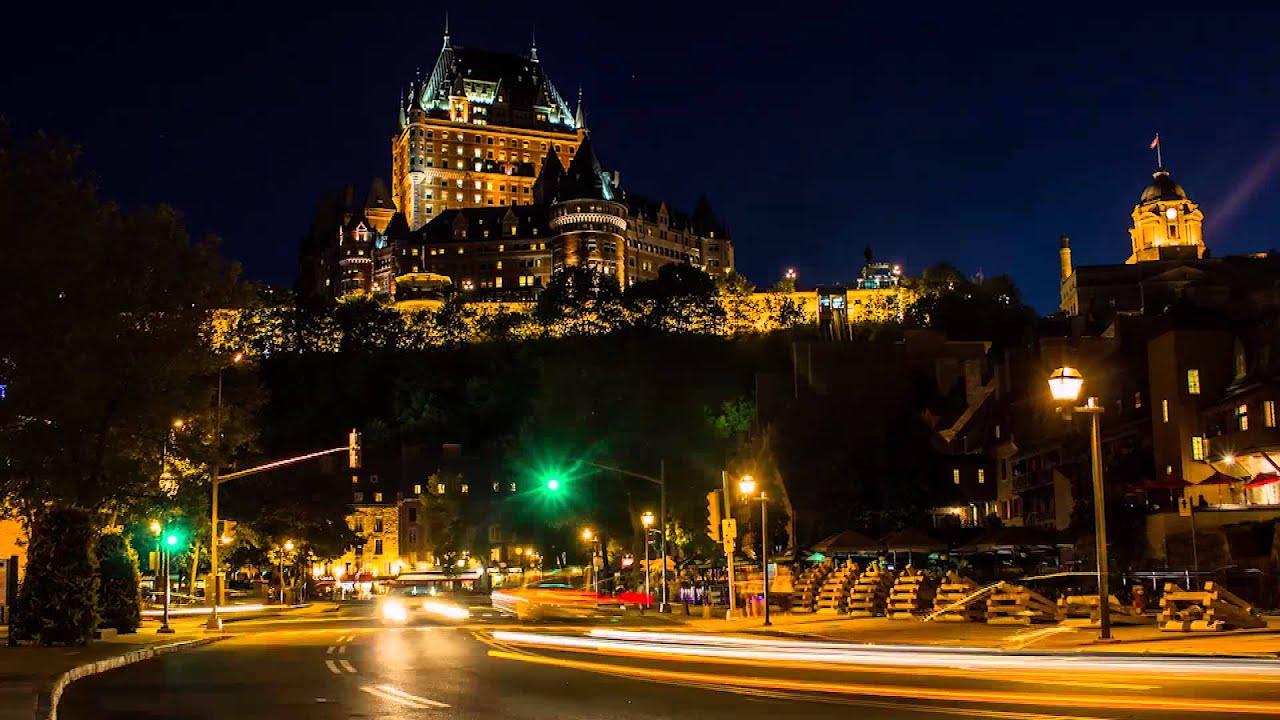 Summer in Quebec   23 May - 12 June   QUEBEC CITY