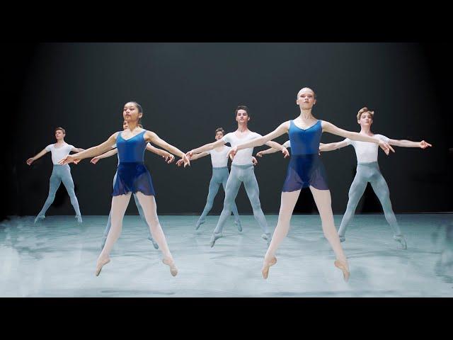 La Classe d'Alexandre Kalioujny | Elisabeth Platel & Charles Judes (DVD trailer)