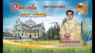 Hoan Ca  Mừng Tân Linh mục Giuse Nguyễn Văn Linh