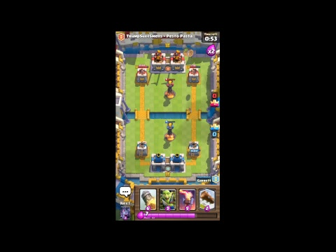 Clash Royale and Chill