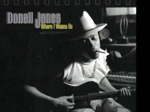Donell Jones (feat. Left Eye) - U Know What's Up [with Lyrics]