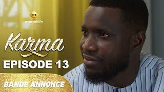 Série - Karma - Saison 2 - Episode 13 - Bande annonce screenshot 3