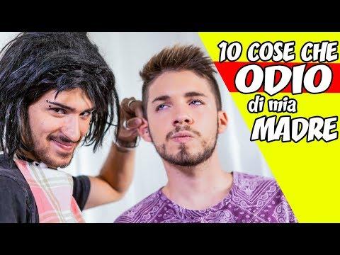 LE 10 COSE CHE ODIO DI MIA MADRE | Matt & Bise