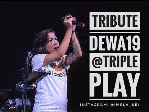BEST OF DEWA19 (COVERS) by IMELA KEI #tripleplay5