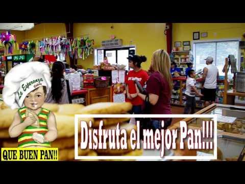 La Esperanza Bakery Dalton GA