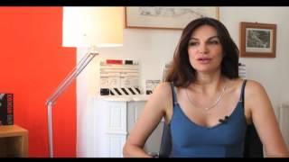 Interview d'Helena Noguerra - MEURTRES À COLLIOURE - 3/10/15 à 20h50 - France 3