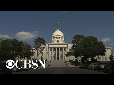 Alabama expected to pass controversial abortion bill