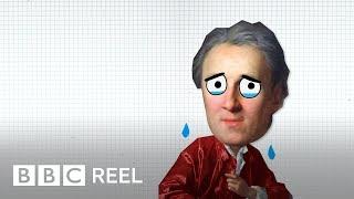 Why new things make us sad - BBC REEL