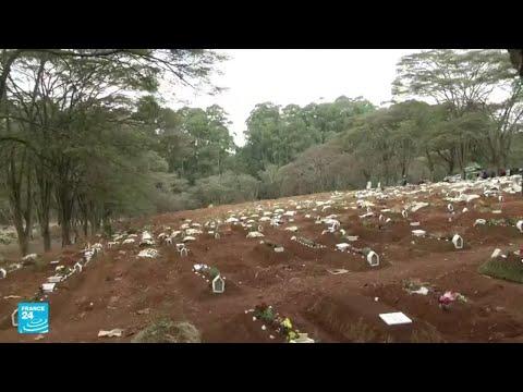 حصيلة إصابات يومية قياسية بكورونا في البرازيل  - نشر قبل 5 ساعة