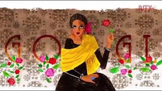 Buscador de Google recuerda a la actriz mexicana Katy Jurado