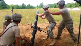 Tai nạn hài hước trong quân đội