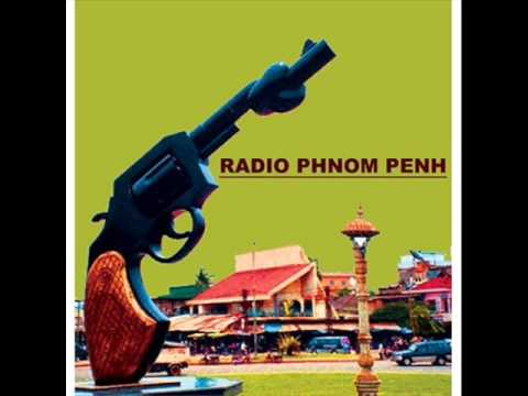 Radio Phnom Penh - Bubble Gum Independece - The Beatles