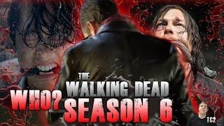 The Walking Dead Season 6 Finale Episode 16 Last Day on Earth - Video Review
