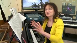 Movie Composer Debbie Wiseman Interviewed