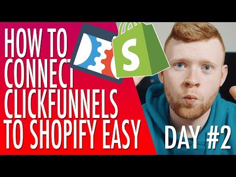 See This Report on Connect Clickfunnels To Shopify