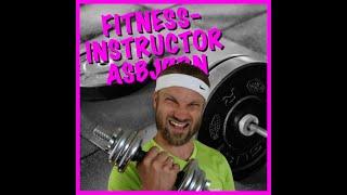 Jakob giver ordet til: Fitness-Instructor Asbjørn 🏋️♂️🏋️♀️