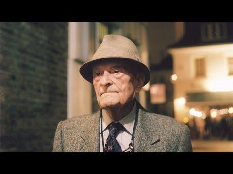 Harry Leslie Smith, veteran turned social activist, dies at 95
