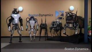 Oque é robótica ?