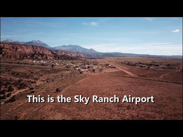 Sky Ranch Airport