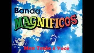 Banda Magníficos Vol 2