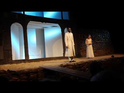 Othello v/h Shakespearetheater Diever 2013
