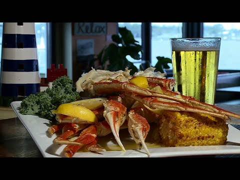 Dockside Seafood And Oyster House