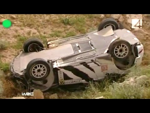 WRC 2010 - Rajd Turcji [PL] - Relacja TV from YouTube · Duration:  41 minutes 52 seconds