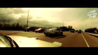 High Society Drift - Back Road Cruise