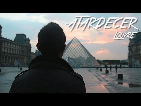 🇫🇷 ATARDECER LOUVRE - PARIS - FRANCIA #13 - 2017 - Vlog, Turismo