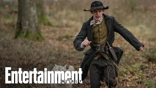 See Ian And Rollo In New 'Outlander' Images: Exclusive | News Flash | Entertainment Weekly