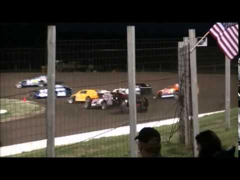 Dan Wheeler BMOD Chateau Raceway Lansing MN 06/12/15