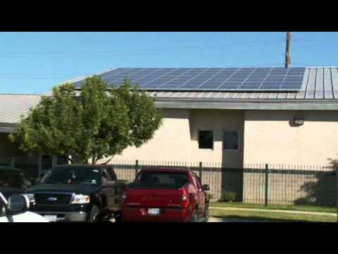 City of Laredo Energy Efficiency Project Showcase