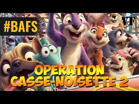 Opération casse-noisette 2 – Bande Annonce VF - 2017 streaming vf