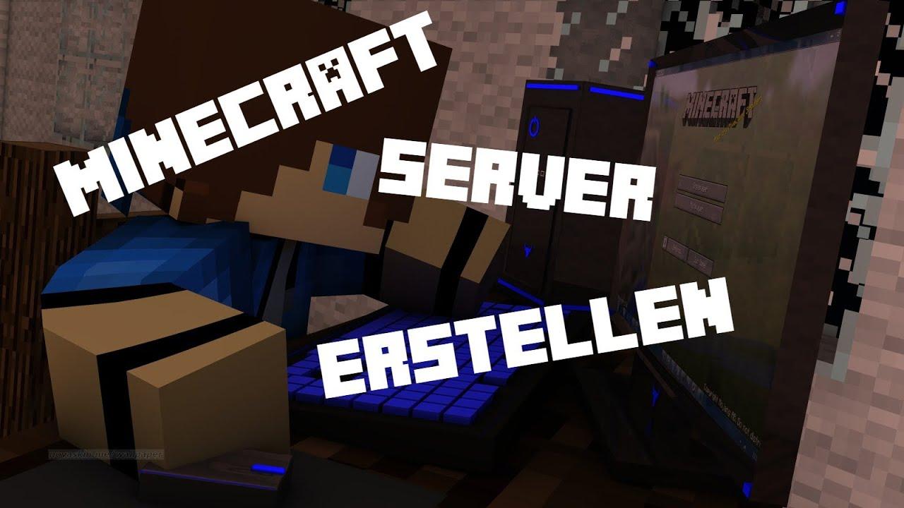 Minecraft Eigenen Server Erstellen Kostenlos YouTube - Eigenen minecraft server erstellen online
