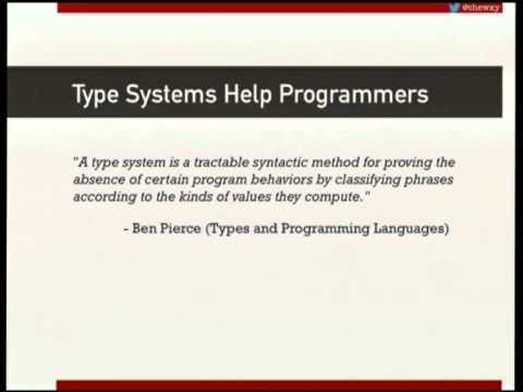 Xuanyi Chew: Exploring The Philosophy of Programming