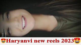 Haryanvi tiktok video 2019 // girls dance in tiktok // mohit creation