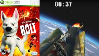 Bolt [09] Xbox 360 Longplay