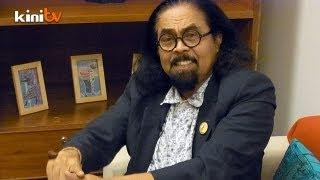 hishamuddin why sang saka malaya should be malaysias national flag