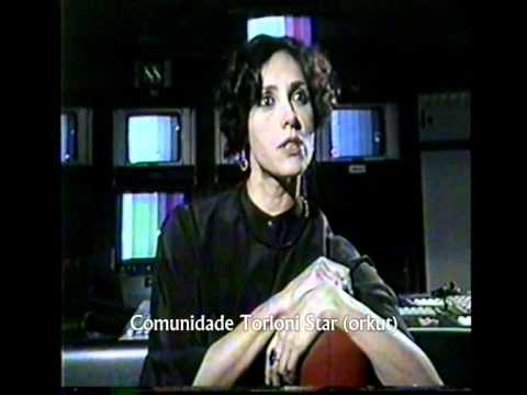 Christiane Torloni fala sobre a novela Kananga do Japão - 1989
