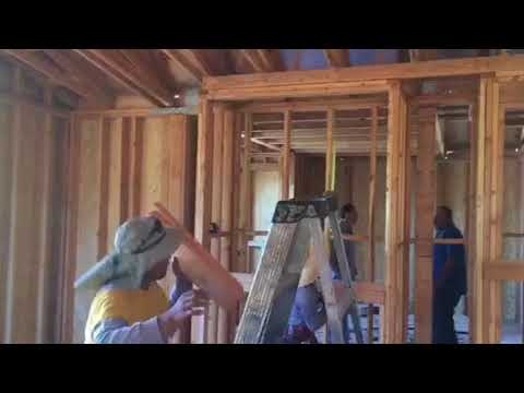 Framing Work in Studio City by Crown Construction / FREE ESTIMATES / 818-974-3210