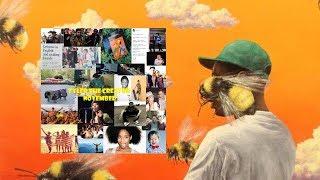 Tyler, the Creator - November (Music Video)