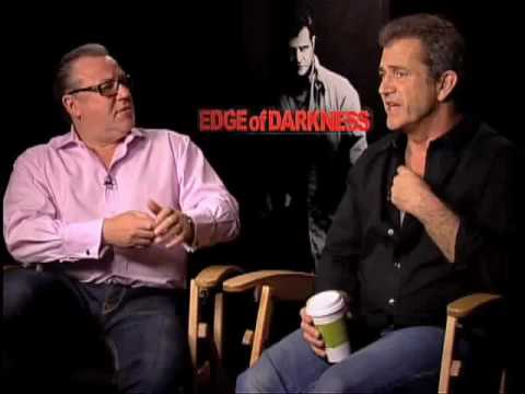Edge Of Darkness - Mel Gibson and Ray Winston interview