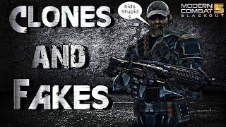 Baixar MC5| SB 🆚 TROLLS ( Kids Clone + Nick fake)