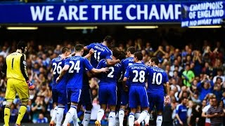 Video Gol Pertandingan Sunderland vs Chelsea